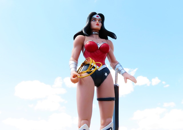 Krypton Escorts review wonder woman