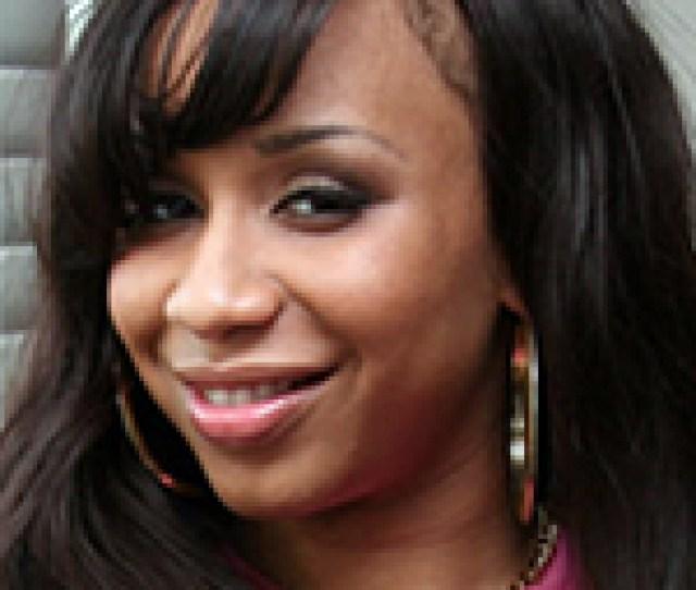 Portrait Of Tia Cherry