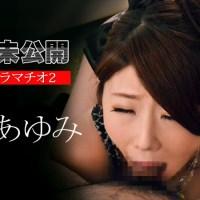 THE 未公開 〜主観イラマチオ2〜