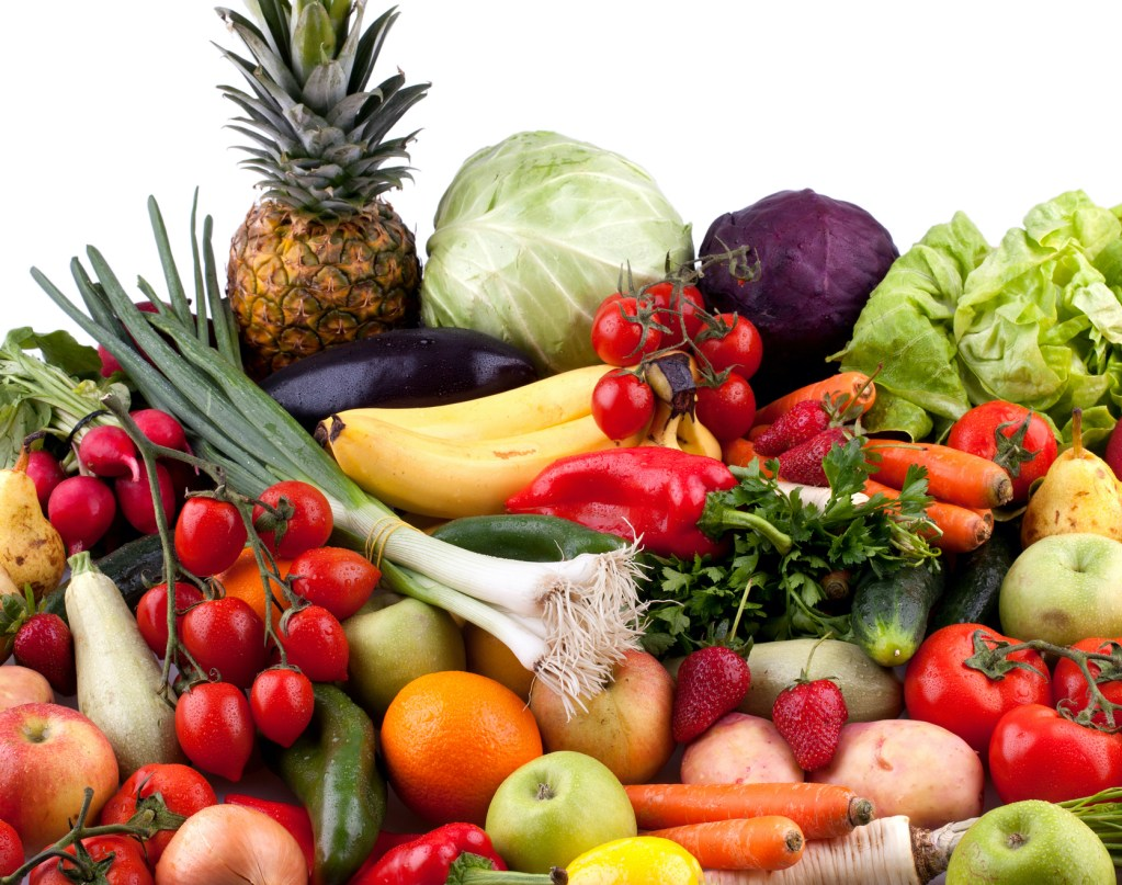How to Eat More Veggies Every Day