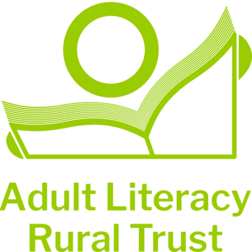 Adult Literacy Rural Trust Logo