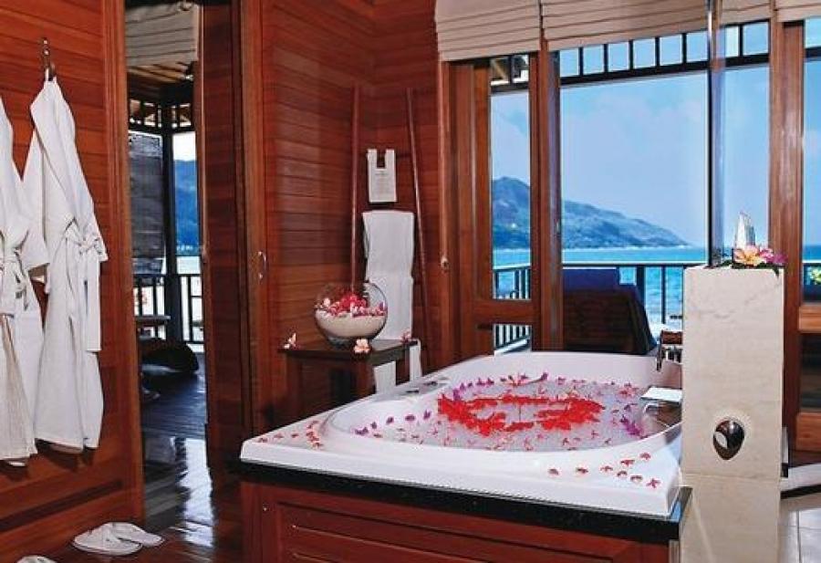 5 Hoteles con Jacuzzi en la Habitacin  Adults Only Holidays