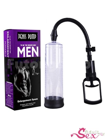 Power Penis Enlargerment Pump-adultsextoy.in