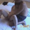 [Free voyeur video] Promotional model gal, Public sex and seaside inn