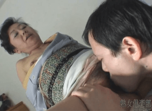 In Jukujo Club you can get thirty to fifty milf uncensored JAV SEX videos at cheap