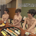 [Free amateur porn] Girl hunt, shaved pussy and orgy in 10musume