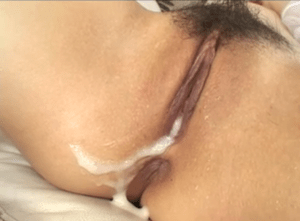Show you Creampie SEX to H cup big tits girl as a free uncensored JAV porn video!