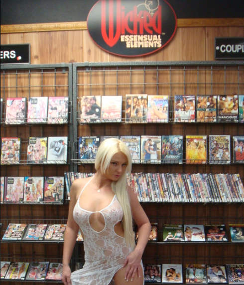 Welcome To Adult Video World Miamis Adult Store