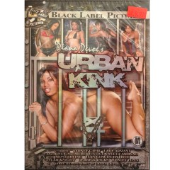 Black Label Pictures Diana Devoe's Urban Kink Adult Movie