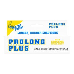Prolong Plus
