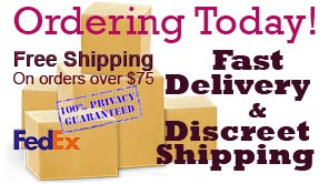 Ordering, Delivery and Shipping