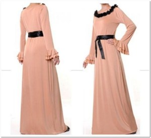 model baju sederhana tapi cantik