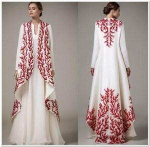 Trend Baju Muslimah Terbaru