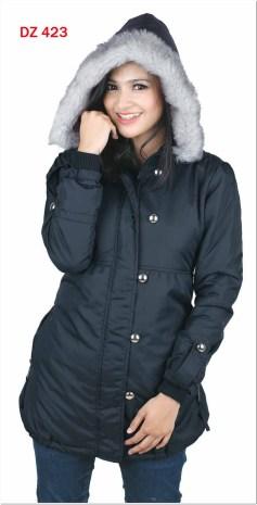 Jaket wanita distro keren terbaru