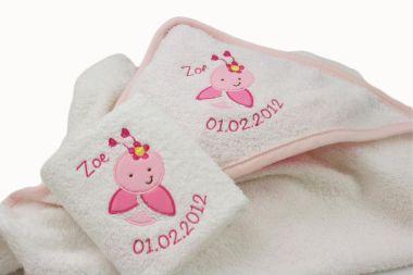 Contoh ide yang lucu souvenir kelahiran bayi
