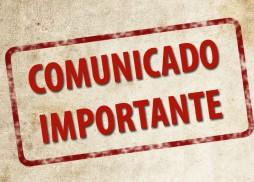 ADUSC comunica a reitoria do encerramento da greve docente