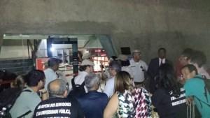 Servidores públicos estaduais acompanham ações dos deputados. Foto: Sergio Barroso