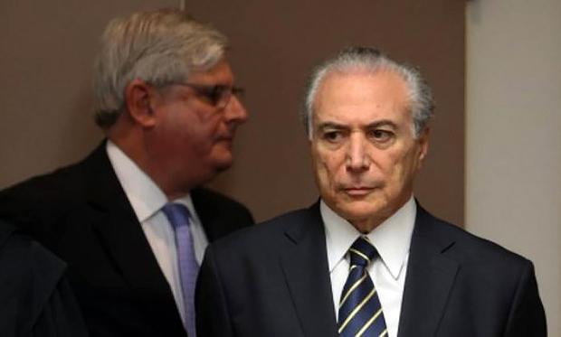 Impunidade a qualquer custo: governo já articula para barrar segunda denúncia contra Temer na Câmara