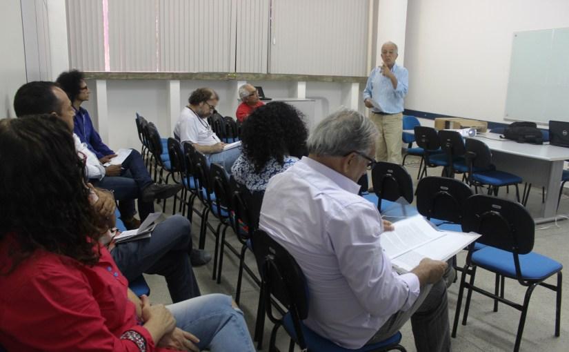 ADUSC será representada em reunião do Grupo de Trabalho de Seguridade Social e Aposentadoria (GTSSA) do ANDES-SN