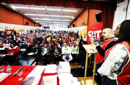 Centrais sindicais convocam Dia Nacional de Luta em 10 de agosto