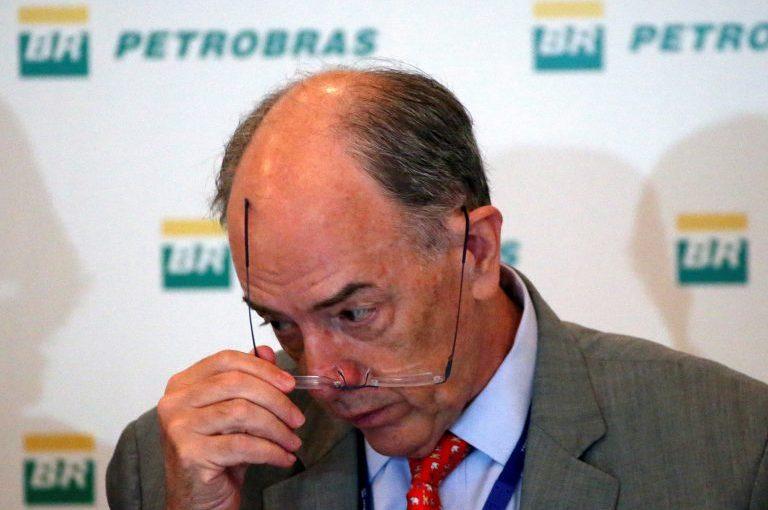 Cai Pedro Parente da presidência da Petrobrás. O próximo tem de ser Temer!