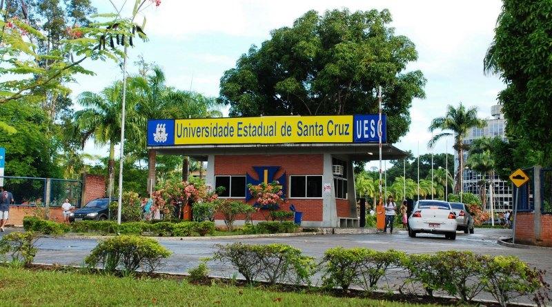 UESC: Comunidade acadêmica segue sem resposta da reitoria