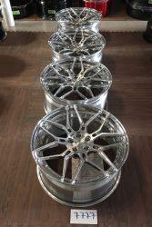 Audi RS7 - ADV7 M.V2 CS Series Forged Concave Wheels