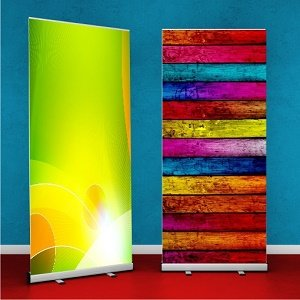 Shop Large Format Display