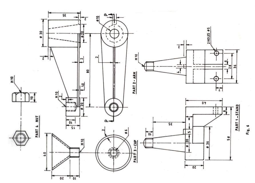 Bestseller: Engineering Drawing Ncert Book