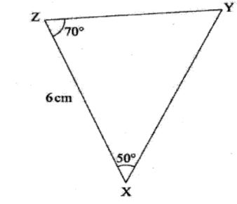 KCPE Past Papers Mathematics 2011 and Marking Schemes