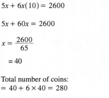 KCSE Mathematics Past Paper 2 2016: Free Tips 2