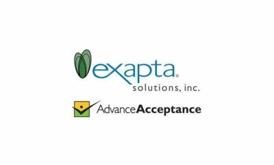 Advance Acceptance Equipment Finance Partners With Exapta