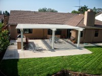 DIY - Patio Covers - Advance Awning and Patio Cover