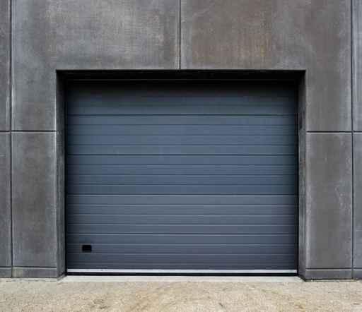 Rolling Steel Garage Doors  Advanced Door  Garage Doors