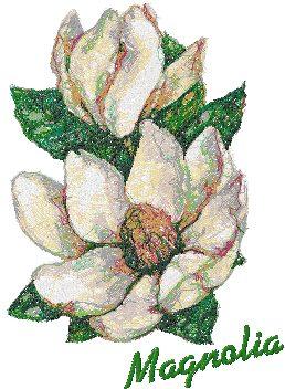 Embroidery Design Ideas