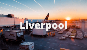 Minibus Airport Transfer to Liverpool John Lennon Airport