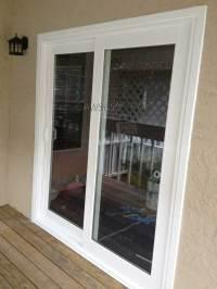 Milgard Door