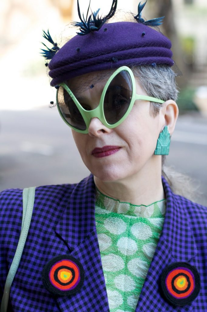 The Irreverent Idiosyncratic Fashionistas Advanced Style
