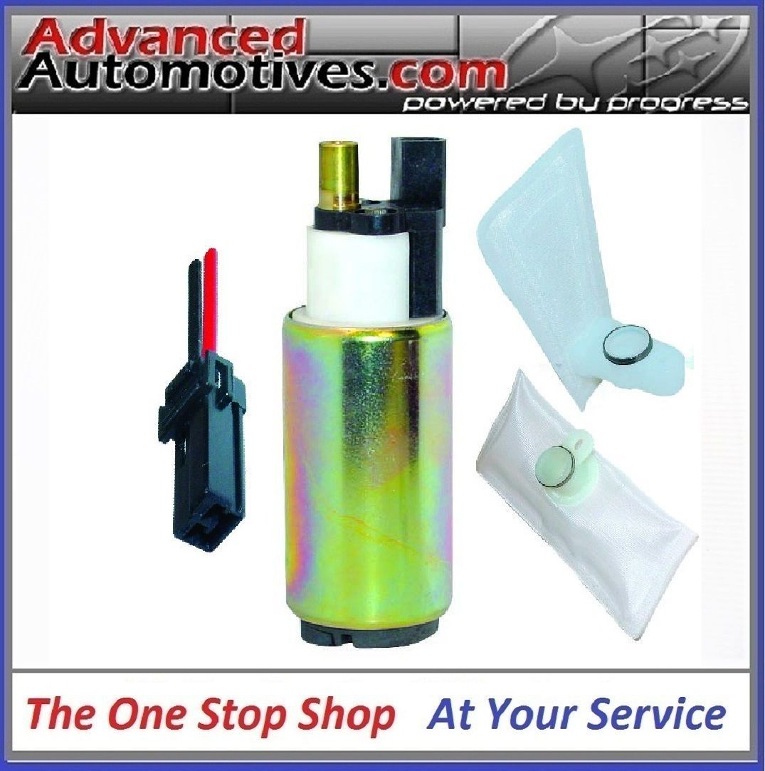 hight resolution of ford focus 1 6 16v sefi replacement fuel pump kit xl3u9350cb sytec itp303
