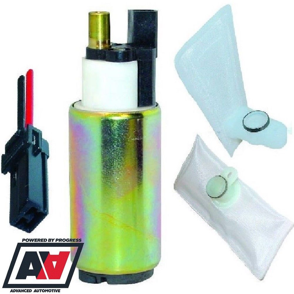 hight resolution of ford focus st170 replacement fuel pump kit xl3u9350cb sytec itp303 advanced automotive
