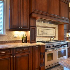 Alder Cabinets Kitchen How To Resurface Clear  And Bath