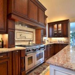 Alder Cabinets Kitchen Eat At Island Reviews  Wow Blog