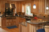 hickory Cabinets  Kitchen & Bath | Kitchen Cabinets ...