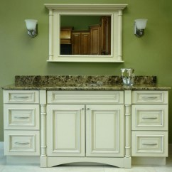 Kitchen Vanities Tile Backsplash Bath Cambridge Cabinet Cabinets Bathroom Vanity