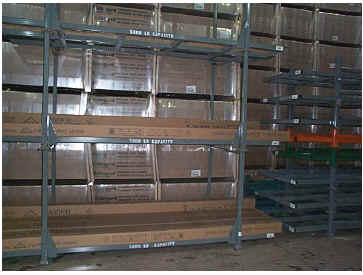ADS Products Racks And Containers