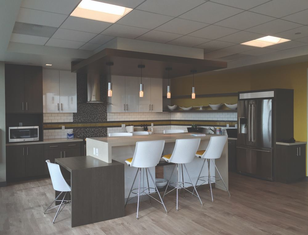 8 Tips on Shared Office Kitchens – International Business ...
