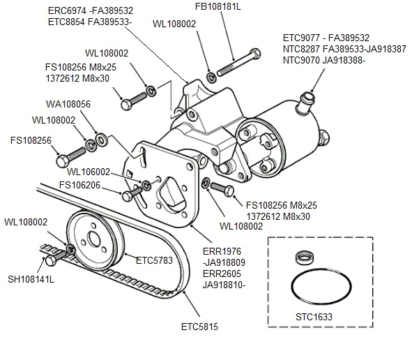 Ka24e Engine Thermostat Housing