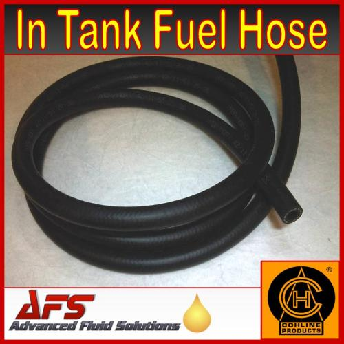 small resolution of 100mm 4 inch x 7 3mm 5 16 i d in tank fuel hose type 2190 dn6 r10 spec cohline