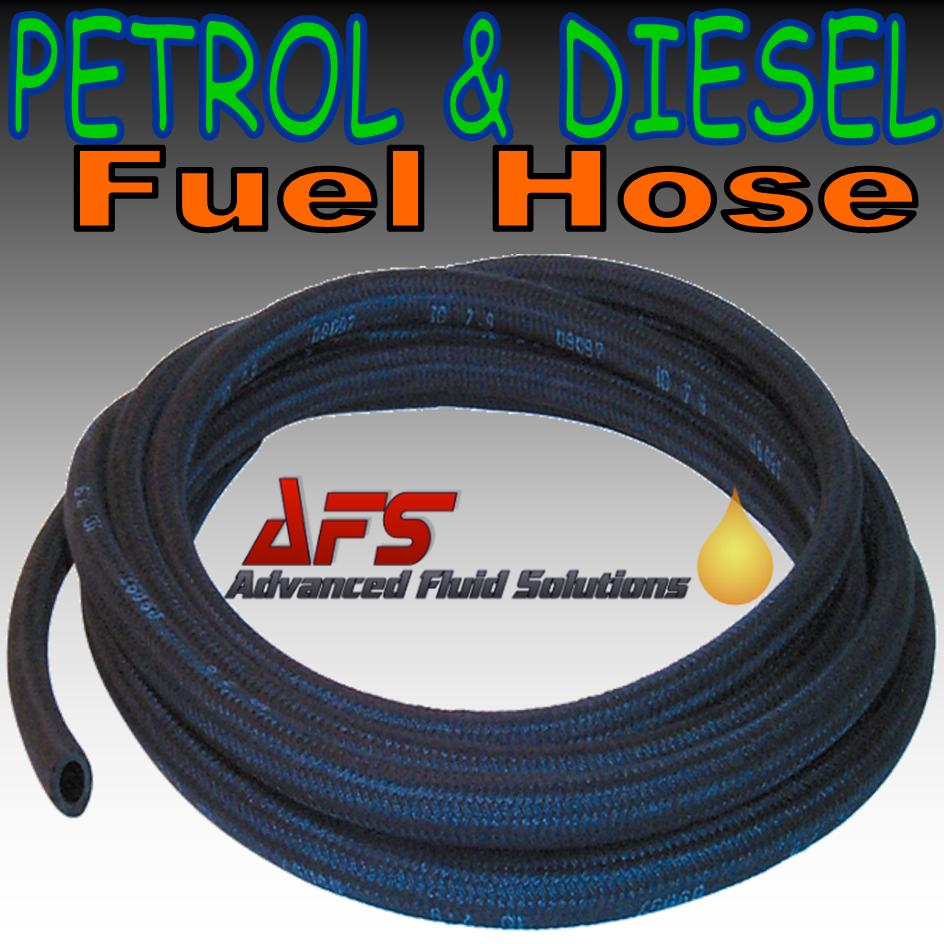 hight resolution of fuel hose