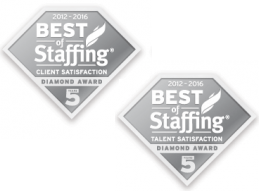 Best of Staffing - Advanced Resources